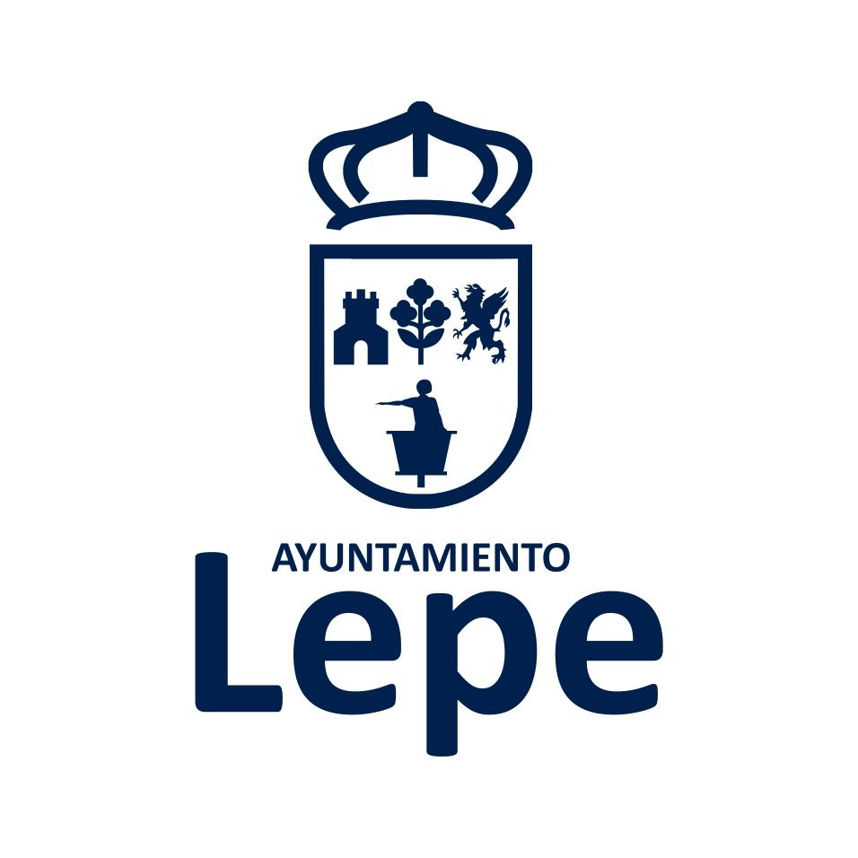 Logo Ayto Lepe